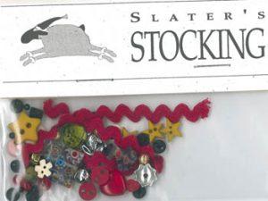Slater Charm Pack