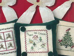 Christmas Keepsakes JBW 131