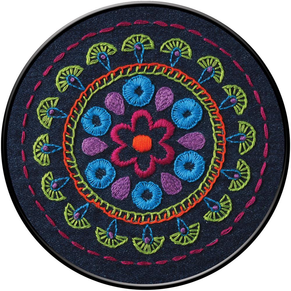 Tribal Medallion BU 46231