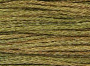 2200 Kudzu Weeks Dye Works Floss