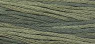 1303 Charcoal Weeks Dye Works Floss