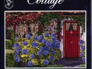 Hydrangea Cottage by Stephanie Seabrook Hedgepath