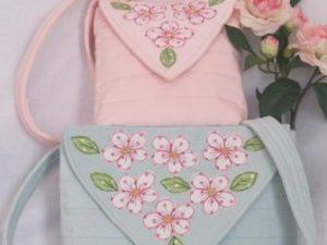 Summer Satchel Moonshine Bag Pattern