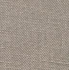 32ct Belfast Linen Stone Grey Zweigart 3021 140cm wide