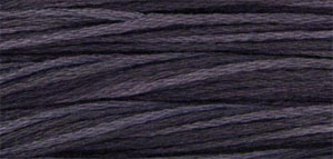 3900 Kohl Weeks Dye Works Floss