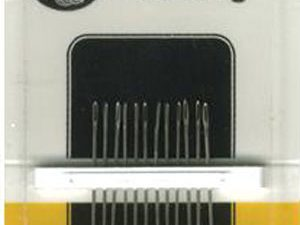Big Eye Quilting Needles Size 11 John James