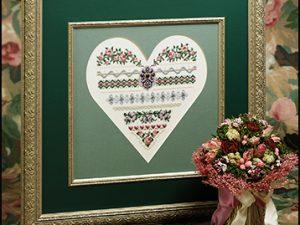 Ebony Rose JN031- Pattern and Embellishments
