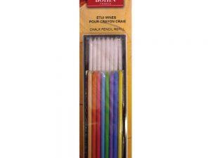 Bohin Chalk Refill Set BOH 91483