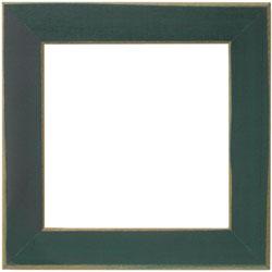 "Frame 6"" x 6"" Matte Green by Mill Hill GBFRM3"