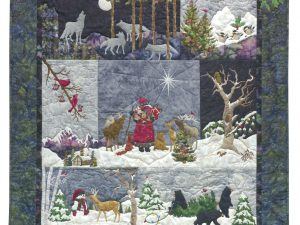 A Journey to Light Complete Pattern set by McKenna Ryan JTL09