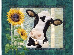 And a Moo Three Pattern by McKenna Ryan FARM06