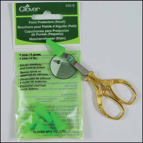 Clover Small Point Protectors 333S