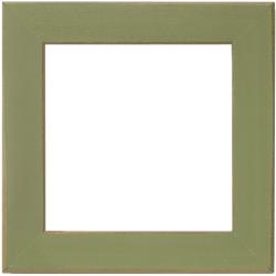 """Frame 6"""" x 6"""" Olive by Mill Hill GBFRM12"""