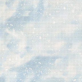 PP202 Blue Sky Light Stylised Mill Hill 14CT Perforated Paper