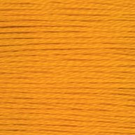 DMC Perle 5 balls 742 Light Tangerine