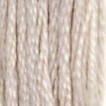 05 DMC Stranded Cotton Light Driftwood