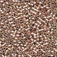 Mill Hill Magnifica Beads 10025 Platinum Rose