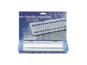 Needle Organizer by Pako