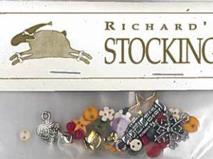 Richard Charm Pack