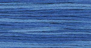 2339 Blue Bonnet Weeks Dye Works Floss
