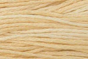 1109 Angel Hair Weeks Dye Works Floss