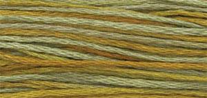 1261 Celadon Weeks Dye Works Floss
