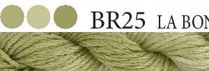 BR25 LA BONNE Cottage Garden Threads Traditionelle