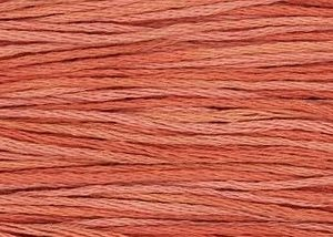 2249 Sockeye Weeks Dye Works Floss