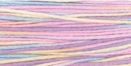 4123 Celebration Weeks Dye Works Floss