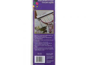 LoRan Needleholder Card NC1