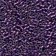 Mill Hill Magnifica Beads 10110 Purple Pizzazz
