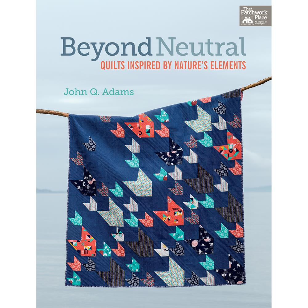 Beyond Neutral from That Patchwork Place TPX-B1270