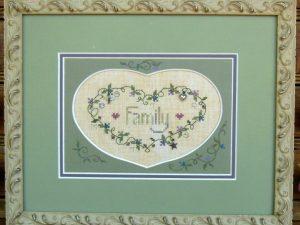 Family Kit from Shepherds Bush
