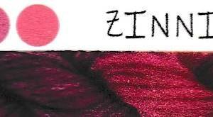 Zinnia No. 1