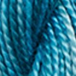 4025 Colour Variations Perle 5  Caribbean Bay