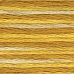 4073 Colour Variations Perle 5  Buttercup