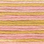 4095 Colour Variations Perle 5  Cupcake