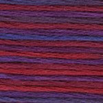 4212 Colour Variations Perle 5  Mixed Berries