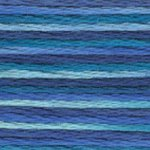 4237 Colour Variations Laguna Blue