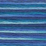 4237 Colour Variations Perle 5  Laguna Blue