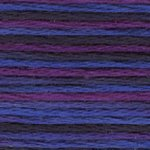 4245 Colour Variations Perle 5  Mystical Midnight