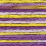 4265 Colour Variations Perle 5  Purple Pansy