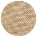 "32ct Wichelt Chestnut Linen Fat Quarter 18' x 27"" from Wichelt"