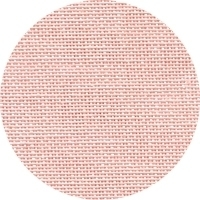 32ct Wichelt Linen Touch of Pink Fat Quarter from Wichelt
