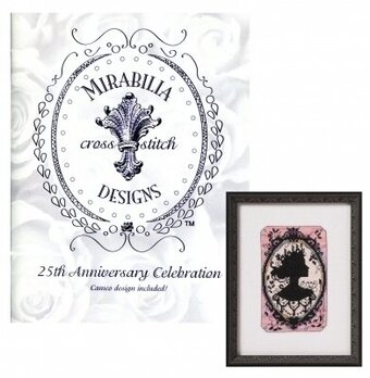 25th Anniversary Celebration Booklet from Mirabilia MDB25