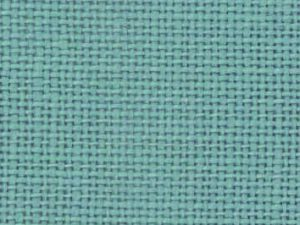 "32ct Wichelt  Linen Mediterranean Sea Fat Quarter 18"" x 27"" from Wichelt"