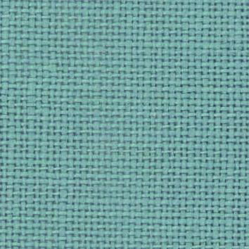 """32ct Wichelt  Linen Mediterranean Sea Fat Quarter 18"""" x 27"""" from Wichelt"""