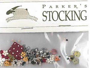Parker Charm Pack Shepherds Bush