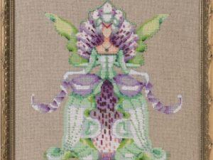 Nora Corbett Patterns, Kits and Embellishment Packs