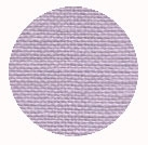 32ct Wichelt Linen Provence Lavender Fat Quarter from Wichelt